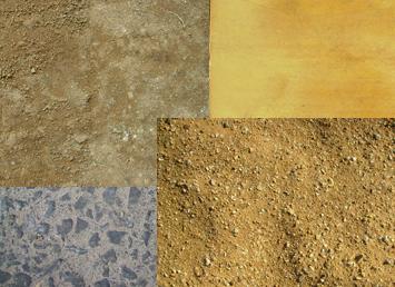 Текстуры и фоны для фотошопа peski zip