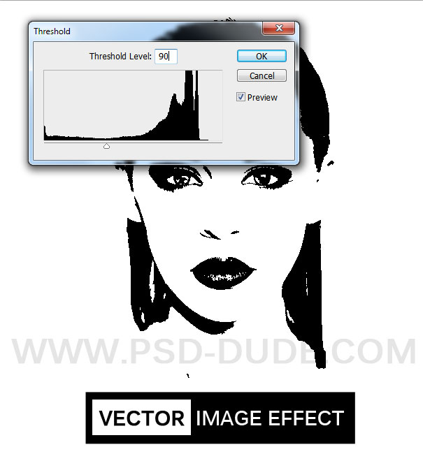 Как сделать векторный рисунок из фотографии