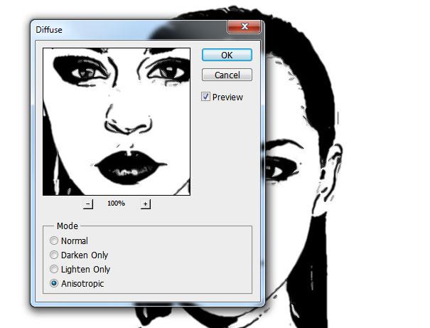 Как в фотошопе сделать векторный рисунок из фото