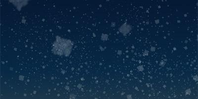Скачать кисти для фотошопа снег