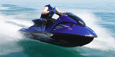 Шаблон для фото - Водный мотоцикл