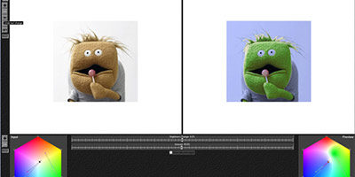 Плагин для фотошопа - Color Mechanic