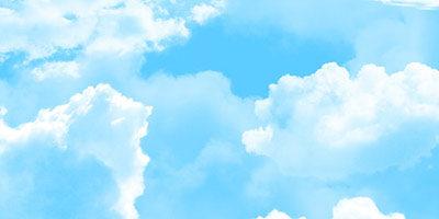 Кисти для фотошопа - облака