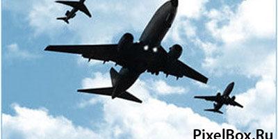 Кисти самолеты